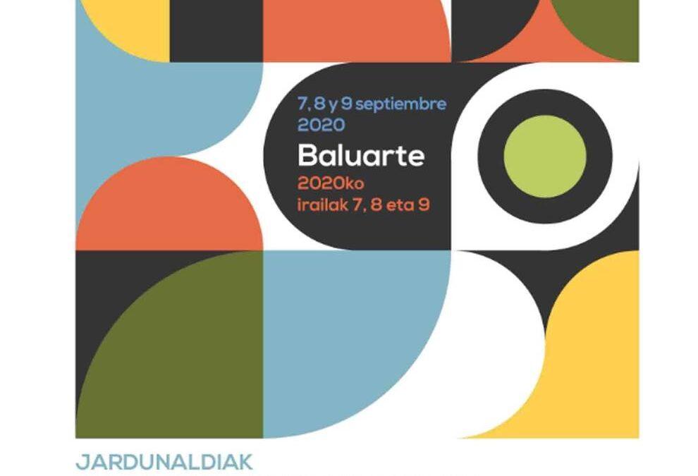 Jornadas sobre Menores en contextos de Violencia de Género. 7, 8 y 9 de septiembre en Baluarte